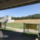 Trap and Skeet area